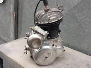 Sachs 98 Motor