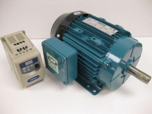 variable frequency drive motor ebay