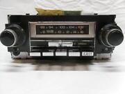AC Delco Radio