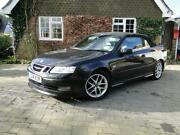 Saab 93 Alloy Wheels