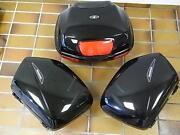 Honda CBF Koffer