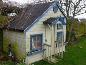 Wendy House Ebay