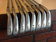 Titleist 981 Irons