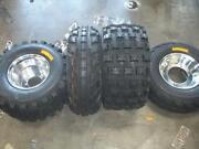 Banshee Tires