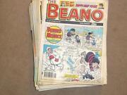 Beano Comics 1992