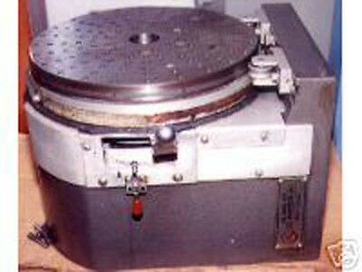 Aa Ultradex High Precision Indexing Rotary Table Inv.872