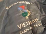 Vietnam War Jacket