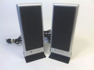 Speakers Altec Lansing Vs-2120  Set High-quality Stere