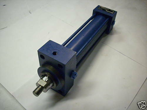 REXROTH CDT3ME5/40/28/160Z10/B1HHLMBW HYDRAULIC CYLINDER NEW CONDITION