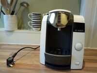 Bosch Tassimo Joy Coffee Machine - White & Grey