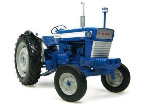 Ford 5000 Tractor Manual : Ford diesel tractor ebay