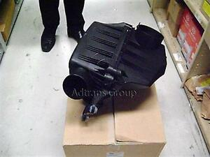 GENUINE FORD FG FALCON 32V 5.4 V8 AIR FILTER BOX ASSEMBLY EXCL HP MOTORS - BG/B