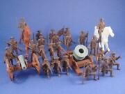 Revolutionary War Toy Soldiers