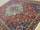 Medallion Bakhtiari Traditional-Persian/Oriental Area Rugs