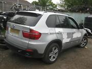 BMW x5 Breaking