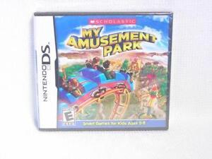 Amusement Park Ebay