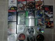 Video Games PS1 Lot