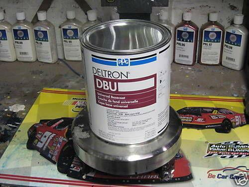Ppg paint other auto tools supplies ebay for Automotive paint suppliers