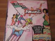 FUNKADELIC Vinyl