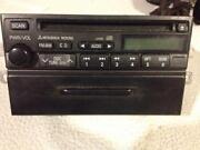 Mitsubishi galant Radio