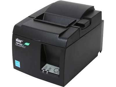 Star Micronics Tsp100eco Tsp143iiu Black Usb Thermal Receipt Printer