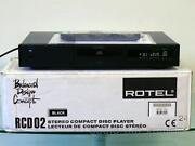 Rotel RCD