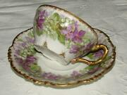 Limoges Hand Painted