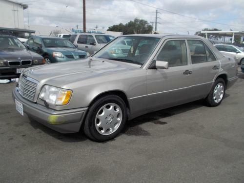Salvage Mercedes Ebay