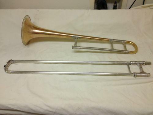 Yamaha Trombone Serial Number List