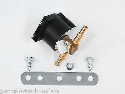 Benzin-Absperrventil Magnetventil 12V Tomasetto