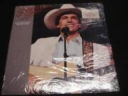 George Strait LP