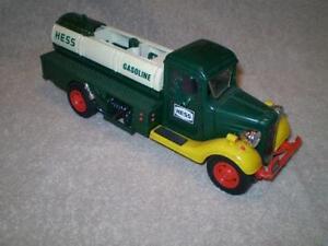 Hess Trucks Ebay