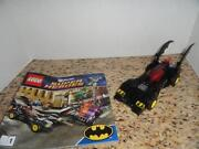 Lego Batman Two Face