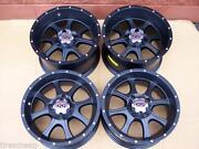 ATV Aluminum Wheels