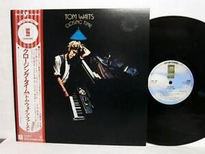 Tom Waits Lp Music Ebay