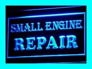 REPAIRS LAWN MOWER/leaf blowers, chainsaws, augers, small engine