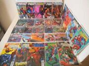 Marvel Comics Collection