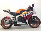 CBR Honda Motorcycles