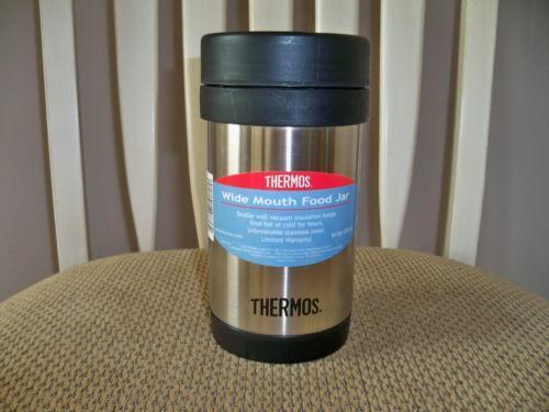 Thermos Food Jar Ebay