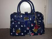 Blue Pauls Boutique Bag