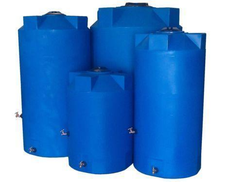 Poly Water Tank