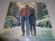 Bob Dylan Freewheelin LP