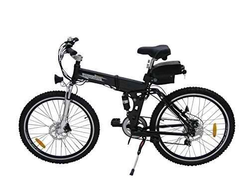 Folding Electric Bike 250w with a 36v 10ah lithium battery