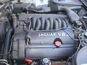V8 Motor Komplett