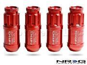 NRG Lug Nuts