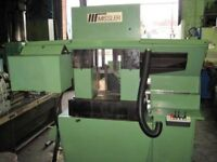 MISSSLER MODEL DEB 280 AUTOMATIC BAND SAW