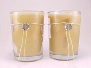 2 Votivo Red Currant Candles #96 No Boxes Plus Free Shipping