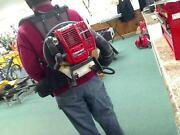 Used Backpack Blowers