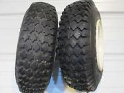 Lawn Tractor Tires Wheels