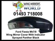Fiesta MK8 Wing Mirror